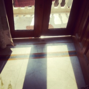 Dhoop love